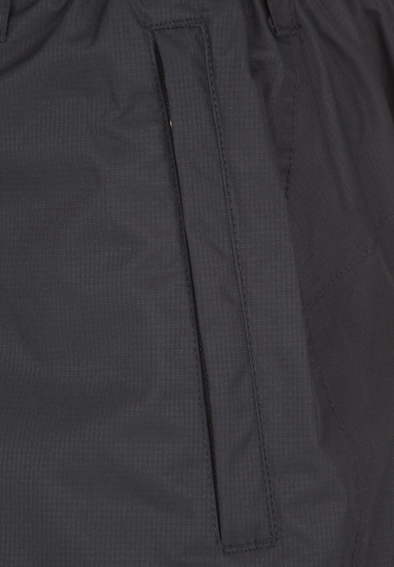 Endura Gridlock II regenbroek Dames zwart